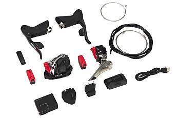 E-bikes parts