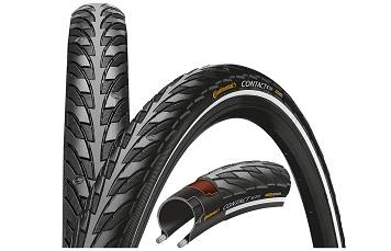 E-bike tyres