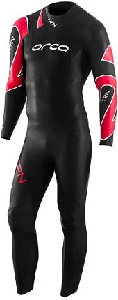 Triathlon:swimming