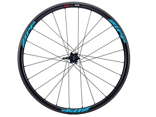 Zipp bike wheels