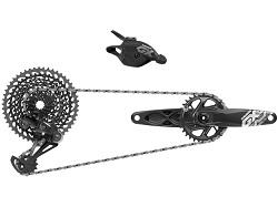 SRAM Components