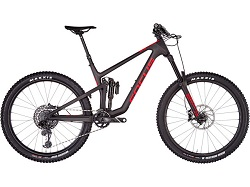 Full-Suspension Mountain Bikes