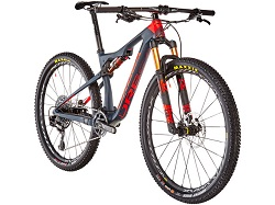 Cross Country Mountain Bikes