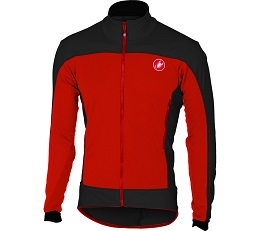 Castelli bike jackets