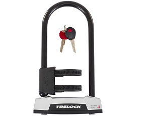 Trelock bike locks