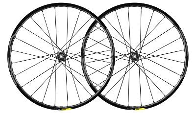 E-bike wheels