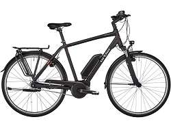 Ortler Bicycles