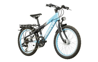 Youth and kids bikes
