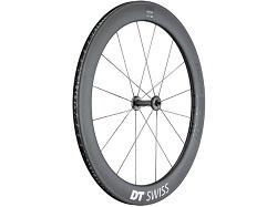 DT Swiss Wheels