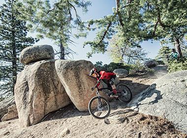 GT Bicycles 650B